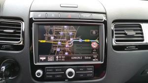 VW NAV-Companion